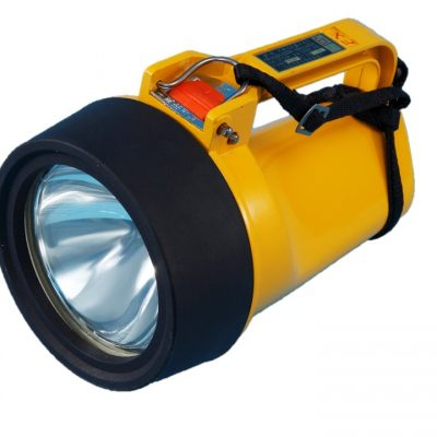 10 Explosion Proof Torch Light
