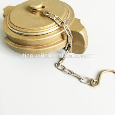 Brass-Fire-Hydrant-Hose-End-Cap-in