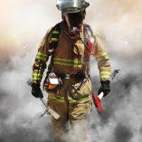 Firefighter-