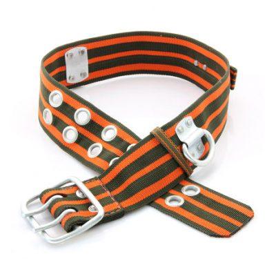 High-Quality-Fireman-Using-Safety-Belt